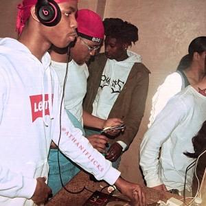 Flip The Don - DJ in Philadelphia, Pennsylvania