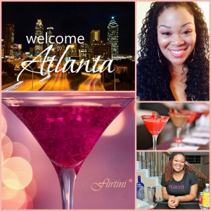 FLIRTINi Cocktail Service - Bartender in Atlanta, Georgia