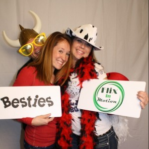 Flix In Motion - Photo Booths / Family Entertainment in Folsom, California