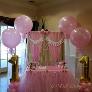 Floating Art Balloon Designs - Balloon Decor in Brooklyn, New York