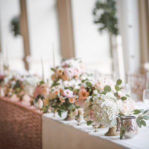 Floral and Stripe | Event Decorator - Party Decor / Event Planner in Gig Harbor, Washington