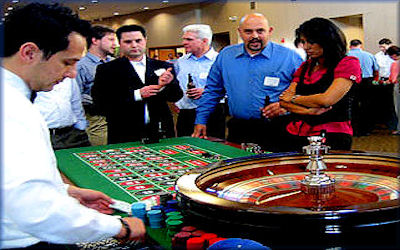 a casino event florida
