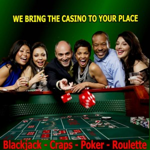 Florida Casino Party Nights - Casino Party Rentals in Miami, Florida