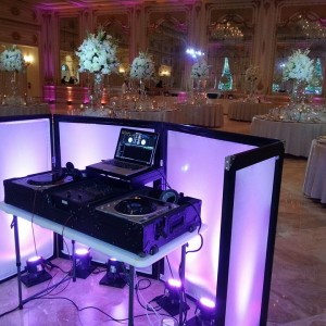 Florida DJ Service | DJ Tony Chen - Mobile DJ / Wedding DJ in Coral Springs, Florida