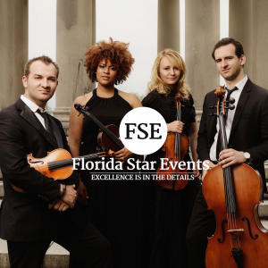 Florida Star Events - Chamber Orchestra in Miami, Florida