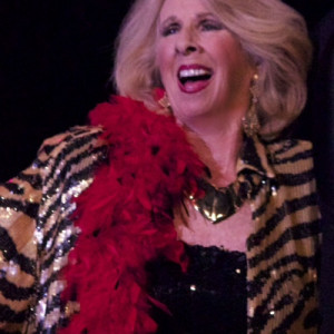 """Florida's answer to Joan Rivers """"before surgery"""" - Joan Rivers Impersonator in Las Vegas, Nevada"""
