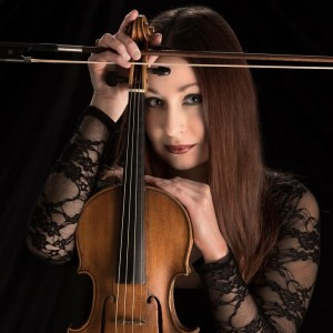 Flory - Violinist / String Trio in Milford, Michigan