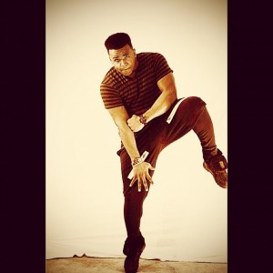 Flow Jackson - Hip Hop Dancer in Kokomo, Indiana