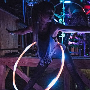 FlowLikeHunny Performance Arts - Fire Performer / Fire Dancer in Northampton, Massachusetts