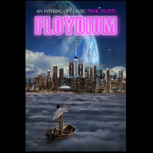 Floydium - Pink Floyd Tribute Band in Toronto, Ontario