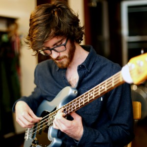 Michael Byrnes - Bassist - Bassist in North Hollywood, California
