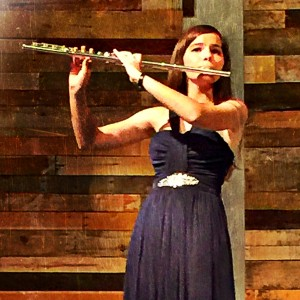 Flutacious Music - Flute Player / Woodwind Musician in Denton, Texas
