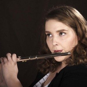 Flute Player - Flute Player in Norman, Oklahoma