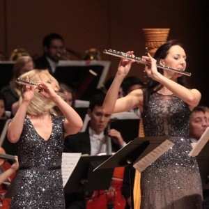 Magic Flutes - Classical Ensemble in Boca Raton, Florida