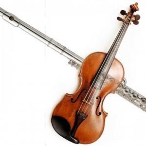 Flute&String Diva - Flute Player in Las Vegas, Nevada