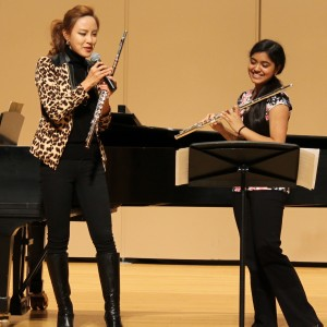 Flutist - Flute Player / Woodwind Musician in Carmel, Indiana