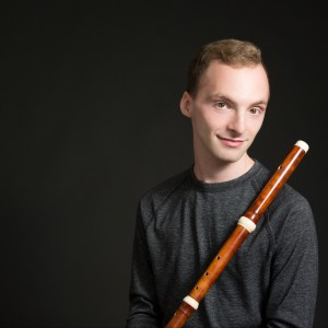 Flutist John Taylor Mitchell - Flute Player / Woodwind Musician in New York City, New York