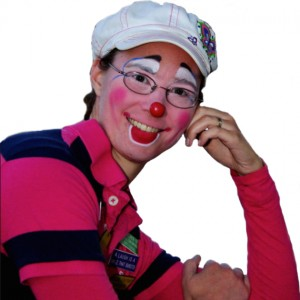 Flutterbug The Clown - Balloon Twister / Outdoor Party Entertainment in Schenectady, New York