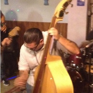 Fly Bass Fiddle Guy - Bassist in Whittier, California