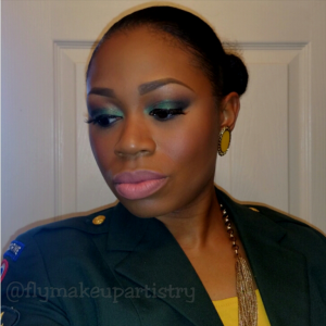 F.L.Y. (First Love Yourself) Makeup Artistry - Makeup Artist in St Louis, Missouri