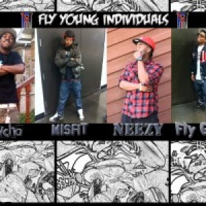Fly Young Individuals - Hip Hop Group in Chicago, Illinois