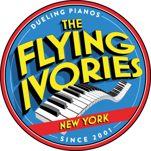 Flying Ivories - Dueling Pianos / 1980s Era Entertainment in New York City, New York