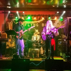 Flyng Blynd - Party Band / Halloween Party Entertainment in Newport News, Virginia