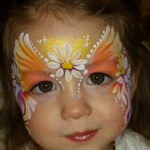 Fanciful Faces - Face Painter / Body Painter in Boulder, Colorado
