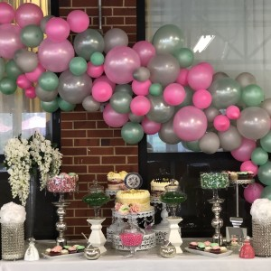 Focal Point Parties - Candy & Dessert Buffet in Clinton, Maryland