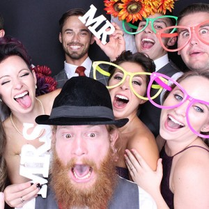Focus Photo Suites Photo Booth Rental - Photo Booths in Orange County, California