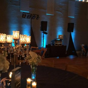 Focus Sound & Entertainment - Mobile DJ / Outdoor Party Entertainment in Huntsville, Alabama