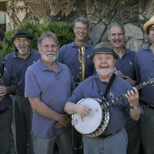 Fog City Stompers - Dixieland Band in Pittsburg, California