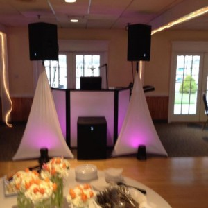 Fogg Sound DJ Entertainment - Wedding DJ in Westerly, Rhode Island