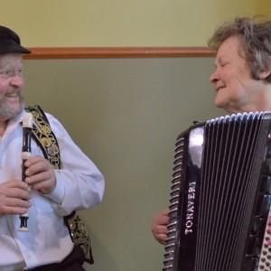 Folk Voice Band