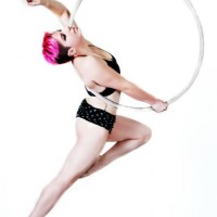 Fonda Feeling - Aerialist in Allston, Massachusetts