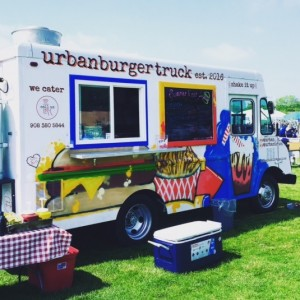 Food Truck - Caterer in Cranford, New Jersey