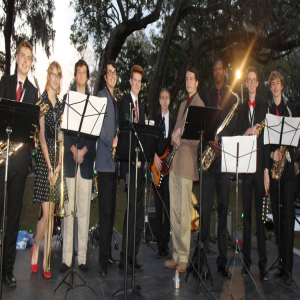 For Diane - Jazz Band in St Augustine, Florida
