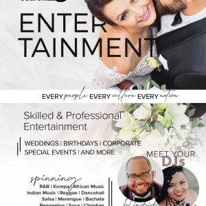 For The Culture ENT - Wedding DJ / Wedding Musicians in Port Saint Lucie, Florida