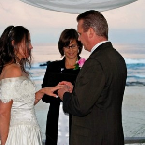 For This Joyous Occasion Officiating Services - Wedding Officiant in Point Pleasant Beach, New Jersey