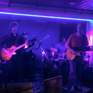 Forecast - Classic Rock Band in Philadelphia, Pennsylvania