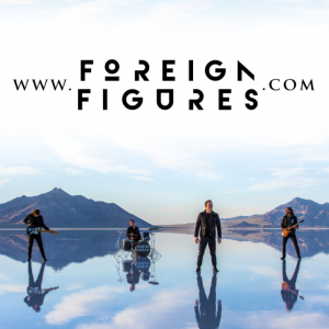 Foreign Figures - Alternative Band in Orem, Utah