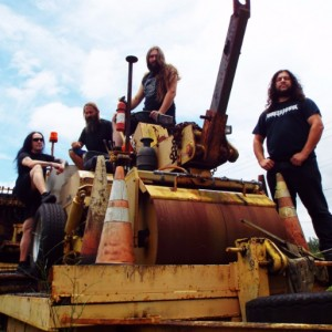 Foreshadow - Heavy Metal Band in Tampa, Florida