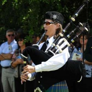 Forestpiper - Bagpiper in Jackson, Mississippi