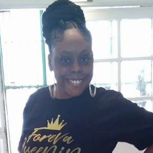Foreva Queenin - Motivational Speaker in Atlanta, Georgia