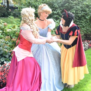 Forever Fairest - Princess Party in Toronto, Ontario