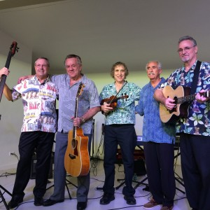Forever Young - Easy Listening Band in Kaneohe, Hawaii
