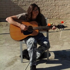 Forgetful Times - Singing Guitarist in Spokane, Washington