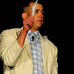 Forrest Gump - Motivational Speaker / Corporate Event Entertainment in Missoula, Montana
