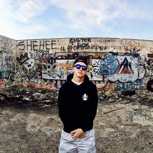 Forrest - Rapper in Twentynine Palms, California