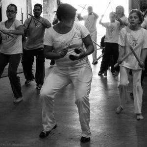 Fort Worth Capoeira